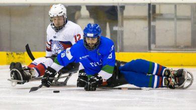 Photo of Al PalaTazzoli, Para Ice Hockey International dal 20 al 25 gennaio