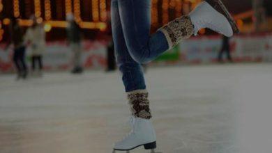 Photo of Da oggi all'8 marzo si pattina su ghiaccio a MondoJuve