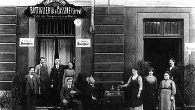 Photo of Amarcord torinesi delle piòle scomparse in un libro di Massimo Centini