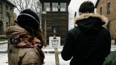 "Photo of Oltre mille studenti piemontesi sul treno ""Promemoria_Auschwitz"""