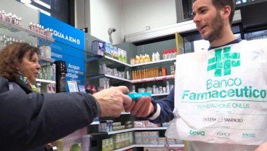 Photo of La Giornata di raccolta del farmaco diventa una settimana di solidarietà