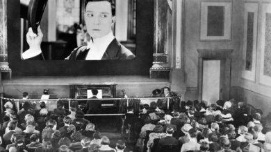 Photo of Come ci divertivamo un secolo fa, tra cinema muto, sale da ballo, imprese sportive