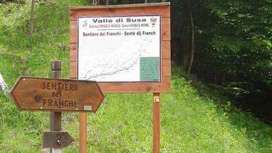 Photo of Sulle tracce di Carlo Magno in Val di Susa percorrendo il Sentiero dei Franchi