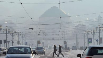 Photo of Qualità dell'aria: sino a giovedì limitazioni ai diesel euro 5