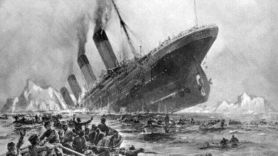 Photo of Le 15 vittime piemontesi del Titanic lavoravano tutte al ristorante di 1ª Classe