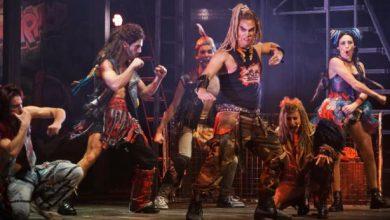 """Photo of Doppia data al Colosseo per """"We will rock you – Il musical"""""""