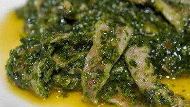 Photo of Uno dei piatti più iconici della cucina piemontese: le anciove al verd