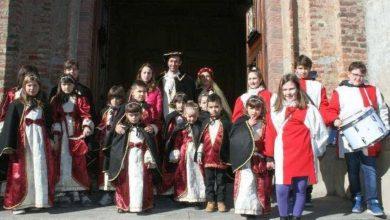 Photo of Carnevale, con Conte e Contessa si festeggia a Foglizzo