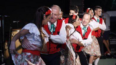 """Photo of Grande festa in Argentina, con la """"Familia Piemontesa"""""""