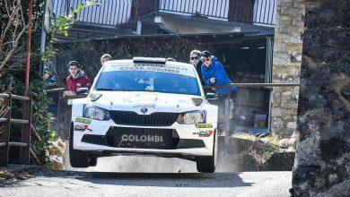 Photo of Ancora un rinvio per il 15° rally Ronde del Canavese