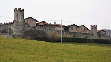 Photo of Medioevo in Piemonte: il ricetto di Candelo, magazzino agricolo e cantina comunitaria