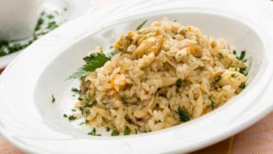 Photo of Un'antica ricetta povera piemontese: risotto con le rane