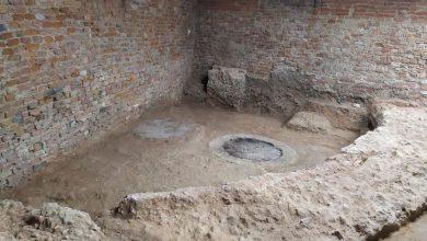 Photo of Asti, riportata alla luce una preziosa vasca termale romana