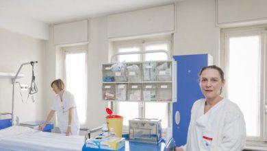 Photo of Ad Alessandria altri 39 nuovi posti letto per pazienti colpiti dal Coronavirus