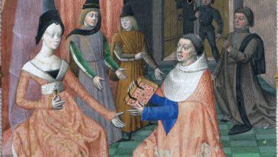 """Photo of L'antesignana delle madame """"reali"""" di casa Savoia: Jolanda di Valois"""