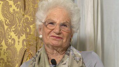 Photo of Omegna, cittadinanza onoraria a Liliana Segre