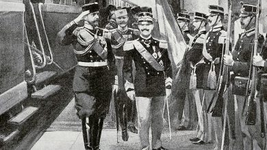Photo of Frammenti di storia: quando lo zar Nicola II visitò Racconigi