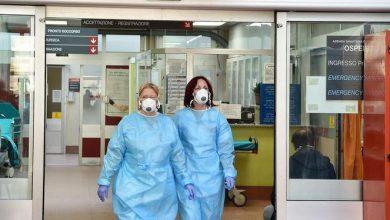 Photo of In Piemonte, partono le assunzioni di medici, infermieri e oss