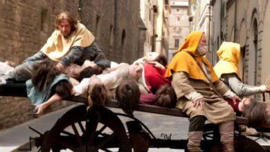 """Photo of Negli anni della peste a Torino nacque l'esclamazione """"contacc!"""""""