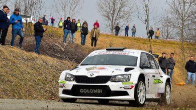 Photo of Posticipato al 7 e 8 marzo il rally Ronde del Canavese