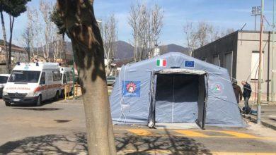Photo of Coronavirus: salgono a 95 i casi in Piemonte, sono 53 i ricoverati