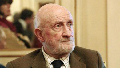 Photo of Anche il grande architetto novarese Vittorio Gregotti ucciso dal Coronavirus