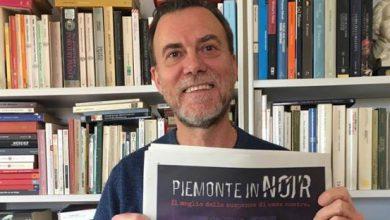 Photo of Torino non è Buenos Aires: in edicola l'ultimo noir di Giorgio Ballario