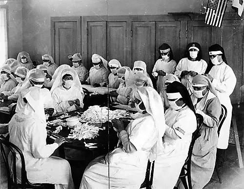 L'ultima micidiale pandemia che fece più morti della Grande Guerra: la  Spagnola – PiemonteTopNews