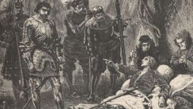"""Photo of Storie piemontesi: la morte """"contesa"""" del Baiardo, il cavaliere """"senza macchia e senza paura"""""""