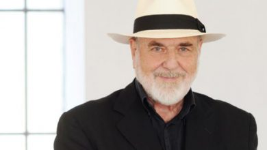 Photo of Nati il 25 giugno: l'artista biellese Michelangelo Pistoletto
