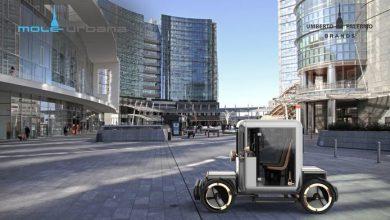 """Photo of """"Mole Urbana"""", il quadriciclo da noleggiare in città arriverà entro fine anno"""