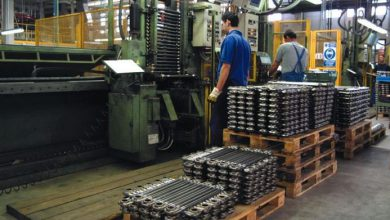 Photo of Impatto pandemia: industrie piemontesi penalizzate per 10 miliardi al mese