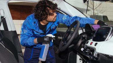 Photo of Coronavirus: cinque consigli per sanificare la propria auto