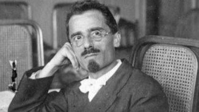 Photo of Nati il 14 maggio: Beppo Levi, matematico allievo di Corrado Segre