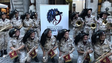 Photo of Cuneo, il Raduno nazionale dei bersaglieri slitta di un anno: dal 2021 al 2022