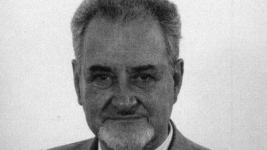 Photo of Nati il 15 maggio: il torinese Carlo Della Casa, storico delle religioni