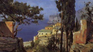 Photo of Nati il 13 maggio: il pittore torinese Giovanni Colmo