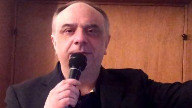 Photo of Ci ha lasciati il poeta dal cuore granata Ermanno Eandi: aveva 56 anni