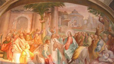 Photo of Nati il 16 maggio: il pittore valsesiano del XVIII secolo Lorenzo Peracino