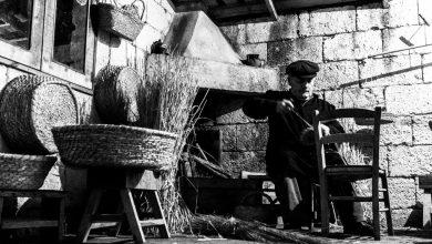 Photo of Alla scoperta di un antico mestiere, tra cavagne, cavagn, cavagnin e cavagnòle