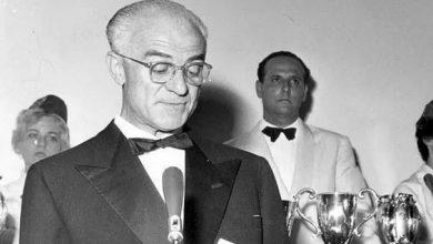 Photo of Nati il 23 maggio: lo scrittore e critico cinematografico novarese Mario Gromo
