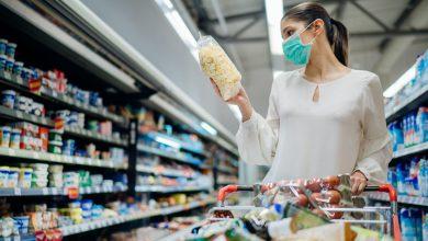 Photo of Da lunedì 4 mascherine obbligatorie in supermercati  e luoghi chiusi