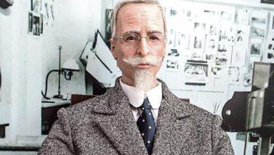 Photo of Nati il 20 maggio: Salvatore Ottolenghi, primo studioso di investigazioni scientifiche