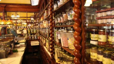 Photo of Locali storici ed e-commerce: l'esempio di un'ottocentesca pasticceria vercellese