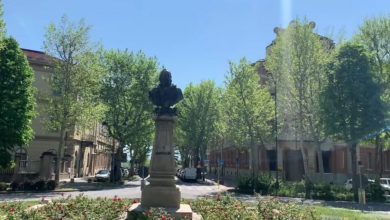 Photo of Quattro passi per Cuneo: online il video realizzato dalla Consulta Giovanile
