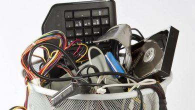 Photo of Covid e rifiuti elettronici: cinque mosse per gestirli correttamente in casa