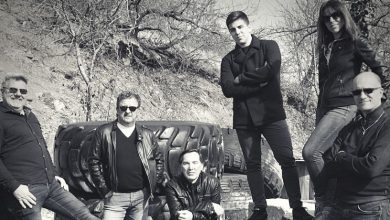 """Photo of """"Fly Away"""", arriva il primo singolo della band torinese The Why Not"""