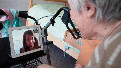 Photo of Vicini nonostante tutto: nuovi modi per relazionarsi coi nonni