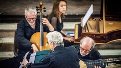 Photo of Organalia, si parte il 18 e 20 giugno con i concerti di Nole e Romano Canavese