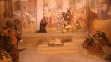 Photo of Nati l'11 giugno: il pittore oleggese Bartolomeo Vandoni detto il Ghiandone